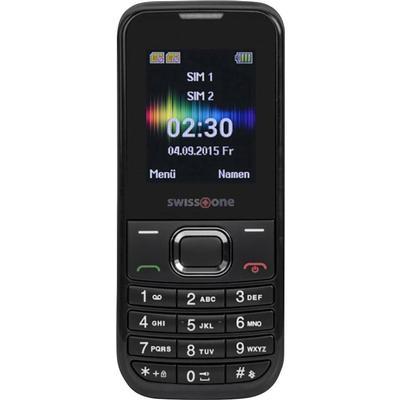 Swisstone SC 230 Dual SIM