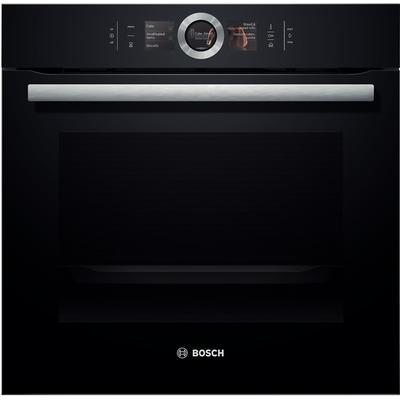 Bosch HSG636BB1 Sort
