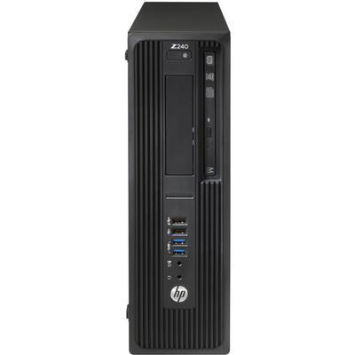HP Workstation Z240 (J9C13EA)