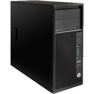 HP Workstation Z240 (J9C17EA)