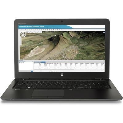 HP ZBook 15u G3 (T7W10ET)