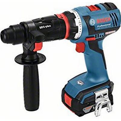 Bosch GSR 14,4 V-EC FC2 Professional (2x4.0Ah)