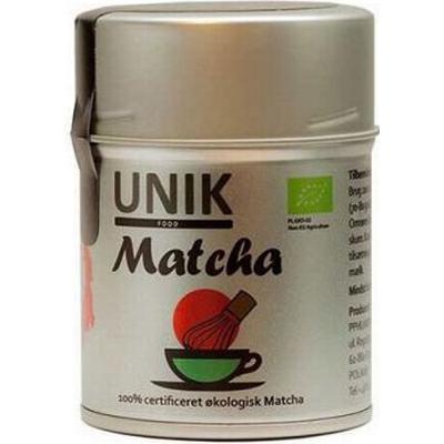 Green Match Tea 40g