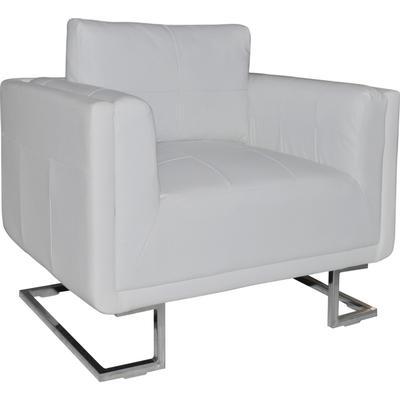 vidaXL 241005 Kub Loungefåtölj