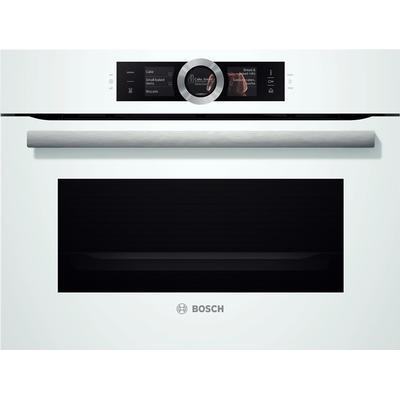 Bosch CSG656RW6 Vit