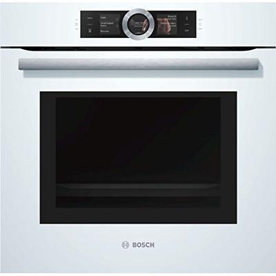 Bosch HMG6764W1 Hvid