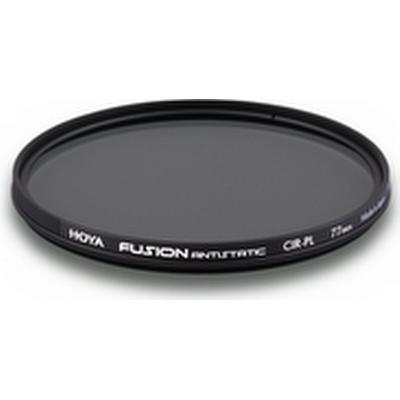 Hoya Fusion Antistatic CIR-PL 86mm