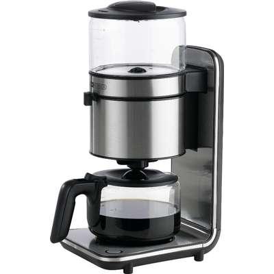 OBH Nordicas kaffebryggare gör ett imponerande första intryck. Den  uppfattas som högkvalitativ både i formgivning och materialval. 60a34f53c0b34