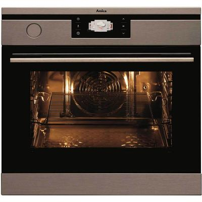 Amica 1143.3TPX Stainless Steel