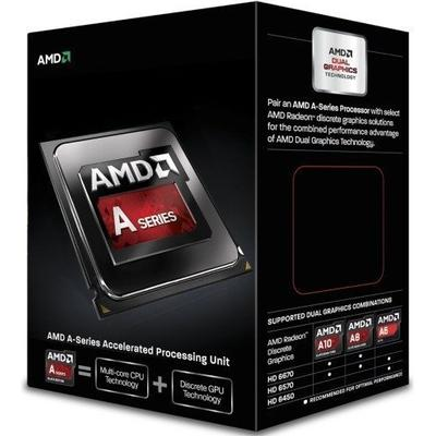 AMD A10-7860K 3.6GHz, Box