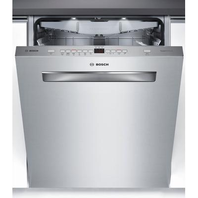 Bosch SMP69M15SK Integrerad