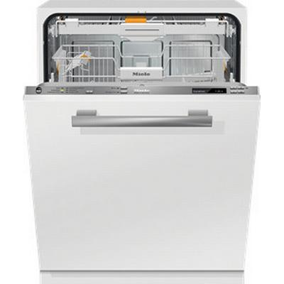 Miele G6860SCVI Stainless Steel