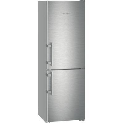 Liebherr Cef 3525 Comfort Silver