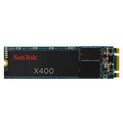 SanDisk X400 SD8SB8U-1T00-1122 1TB