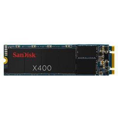 SanDisk X400 SD8SN8U-128G-1122 128GB