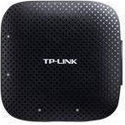 TP-Link UH400 4-Port