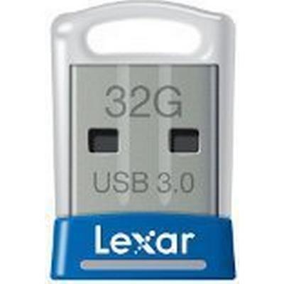 Lexar Media JumpDrive S45 32GB USB 3.0