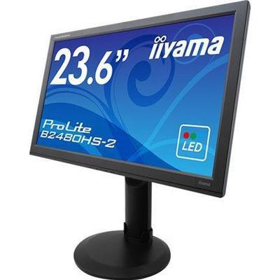 "Iiyama ProLite B2480HS-B2 23.6"""