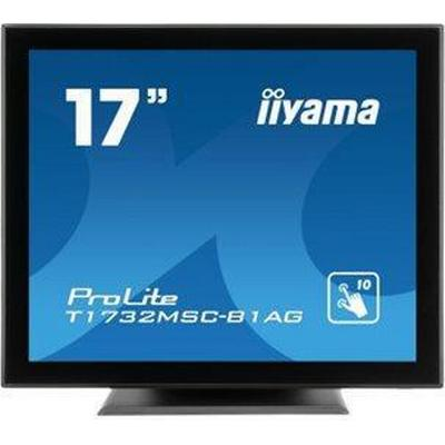 "Iiyama ProLite T1732MSC-B1AG 17"""