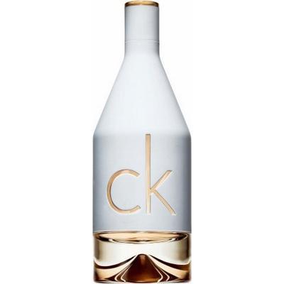 Calvin Klein IN2U Her EdT 50ml