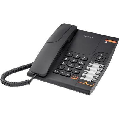 Alcatel Temporis 380 Black