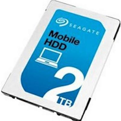 Seagate Mobile ST2000LM007 2TB