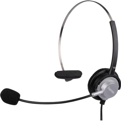 Hama Headband Headset for DECT Telephones