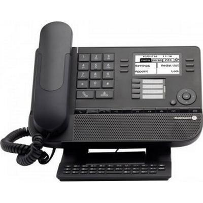Alcatel Premium 8029 Black