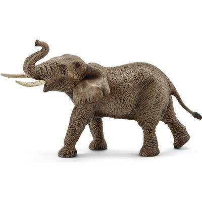 Schleich African Elephant Male 14762