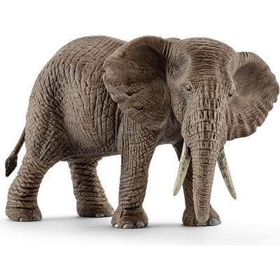 Schleich African Elephant Female 14761