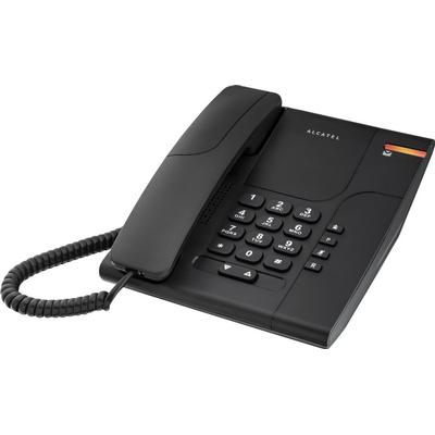 Alcatel Temporis 180 Black