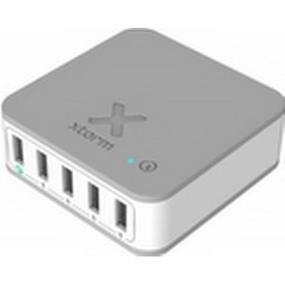 Xtorm XPD11 5-Port USB 2.0 Extern