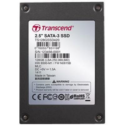 Transcend SSD420I TS128GSSD420I 128GB