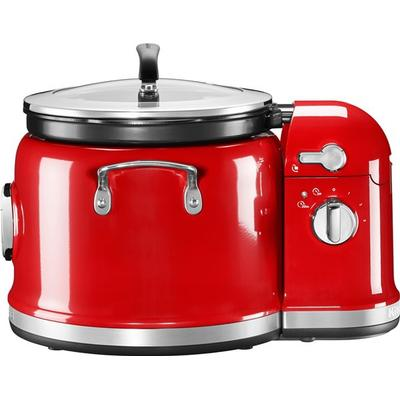 Kitchenaid Multi-Cooker med rörtorn