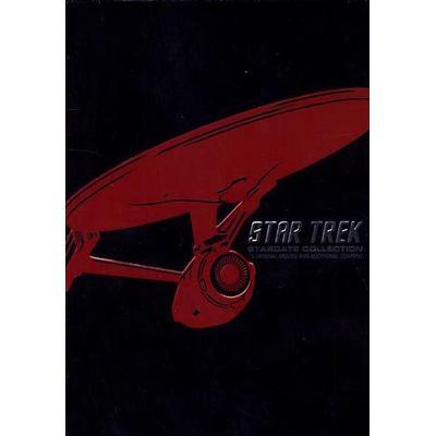 Star Trek 1-10: Stardate collection (12DVD) (DVD 2013)