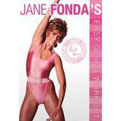 Fonda Jane: Easy Going Workout (DVD) (DVD 2015)