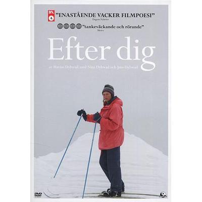 Efter dig (DVD) (DVD 2013)