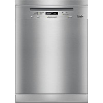 Miele G6730SC Stainless Steel