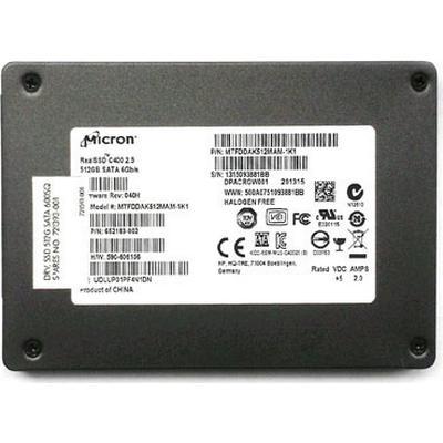 HP 721393-001 512GB