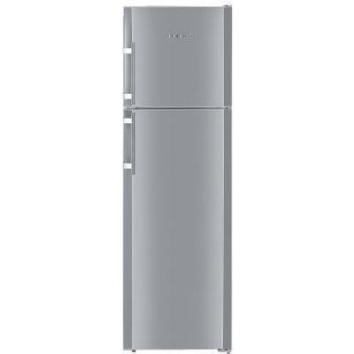 Liebherr CTNesf 3663 Premium NoFrost Sølv