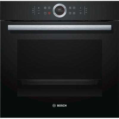 Bosch HBG675BB1 Svart