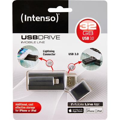 Intenso iMobile Line 32GB USB 3.0