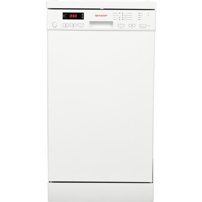 Sharp QW-S22F472W White