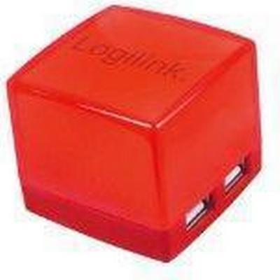 LogiLink UA0122 4-Port