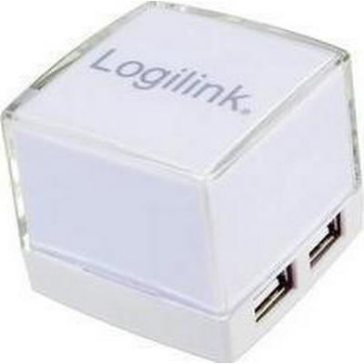LogiLink UA0117 4-Port