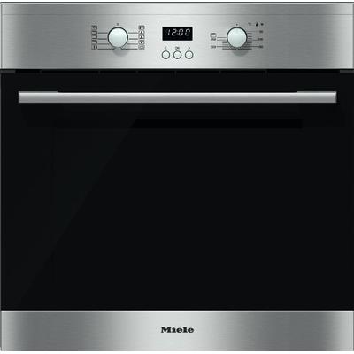 Miele H2161B1 Stainless Steel