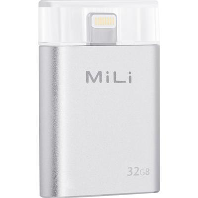 Insmat Mili iData 32GB USB 2.0