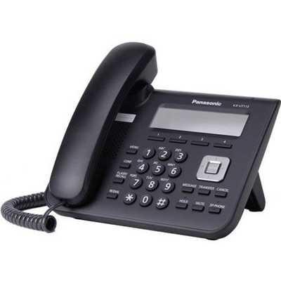 Panasonic KX-UT113 Black