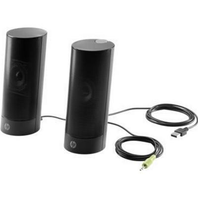 HP USB Business Speakers V2