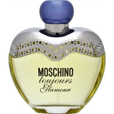 Moschino Toujours Glamour EdT 100ml